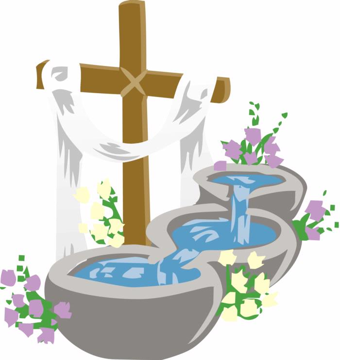 sacraments baptism and catholic church Baptism is the one sacrament that all christian denominations share in common in the catholic church, infants are baptized to welcome them into the catholic faith and to free them from the original sin they were born with.