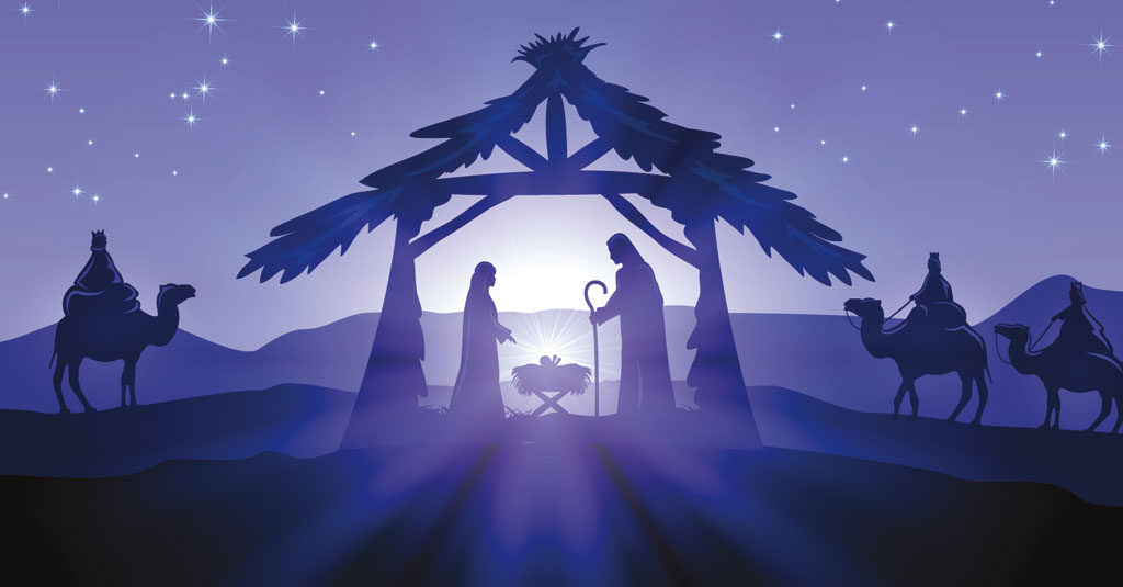 Fourth Sunday of Advent – December 22, 2019